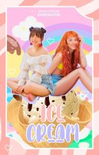 Ice Cream ♡ 「Michaeng」 by -TAEDIZZY