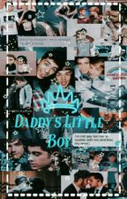 Daddy's Little Boy =3 Ziam!Incest by ziamrosada