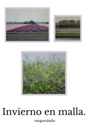 Invierno en malla. by tangoruludo
