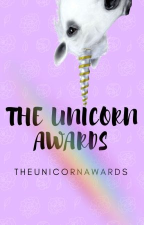 The Unicorn Awards by TheUnicornAwards