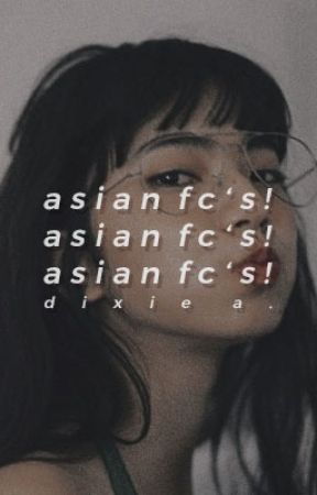 ASIAN FACE CLAIMS by samikhediras