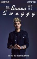 The Suave and the Swaggy || zarry by the-ninja-knee