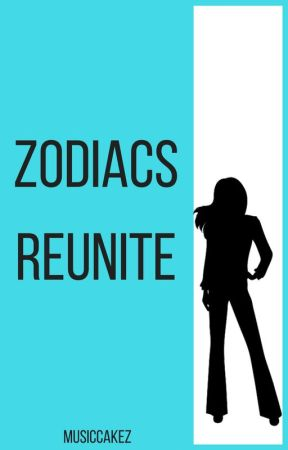 Zodiacs Reunite by Musiccakes15