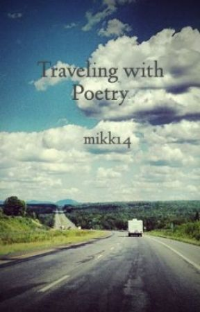 Traveling with Poetry by mikk14