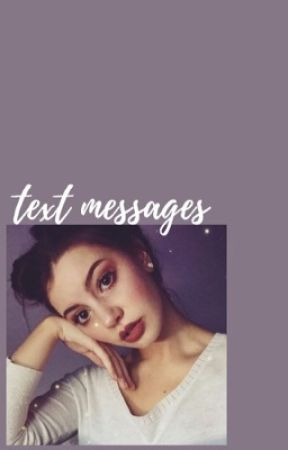 text messages// ben evans by xnorthstar