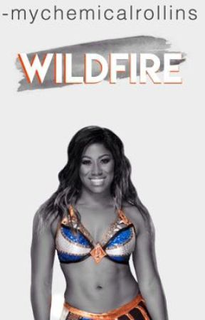 Wildfire • PPV Predictions & Reviews by -mychemicalrollins
