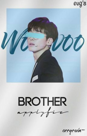 brother ━ °applyfic by viorain-