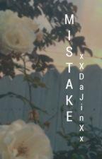 Mistake / kth x jjk by xXDaJinXx