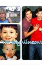 The paynlinson's (gay family mpreg story) by ShamayaY