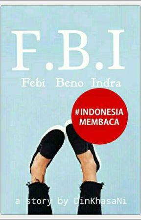F.B.I by DinKhasaNi