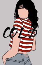 COLD (jennie X sehun) by Im_Sooyeon0109