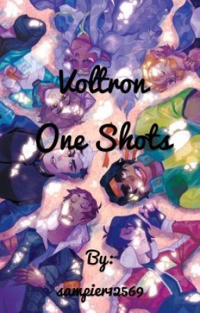 Voltron one-shots - Keith x Reader •FLUFF• •Part 1• - Wattpad