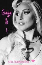 Gaga & I by electramonster