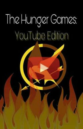 The Hunger Games: YouTube Edition by Superplier4Life