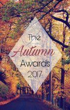 Autumn Award 2017 by SeasonallyAwards