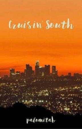 Cruisin' South by palomitab