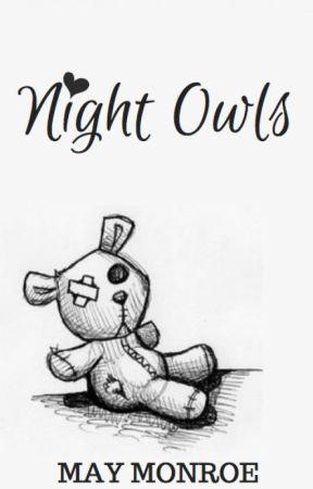 Night Owls by DerangedLava