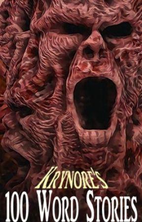100 Word Stories by krynore