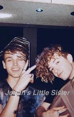 jonahs little sister a jack avery fanfic sheyla wattpad
