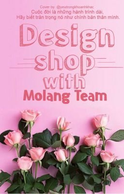 Design With Molang Team