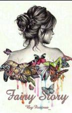 Fairy Story by Fiorinez_