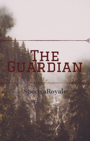 The Guardian by SpectraRoyale