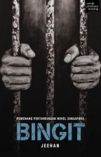(preview) BINGIT - sebuah novel Jeehan by BukuFixi