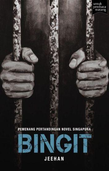 (preview) BINGIT - sebuah novel Jeehan