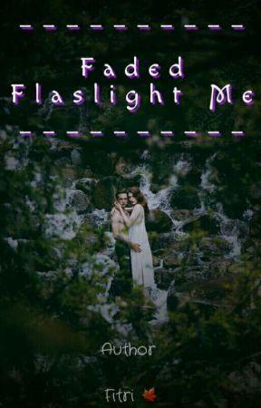 Faded Flashlight me by 227Reyanldi