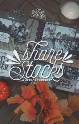Đọc truyện Share stocks