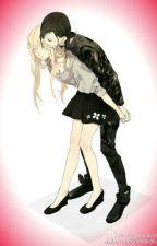 """[ GIRL_LOVE] """"ANH ƯỚC!!!"""" [ Hoàn ] by trucngan0721"""
