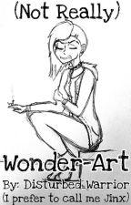 Wonderland~ by Disturbed_Warrior