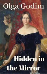 Hidden in the Mirror by olga_godim