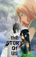 The Story of US by JVC1Stories