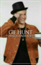 GIF HUNT by tomhollandsociety