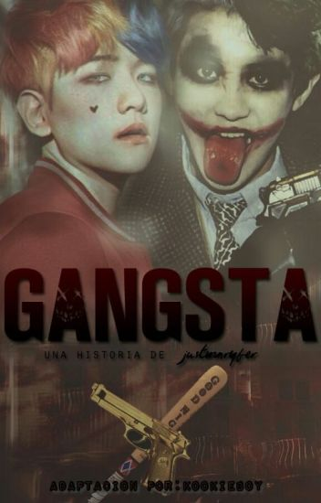 Gangsta ♠ ChanBaek [Adaptación].