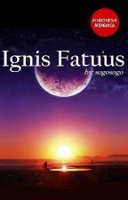 Ignis Fatuus by sogosogo