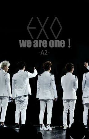 Ảnh EXO by ThaoKenny