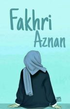 Fakhri Aznan [END] by hahaard