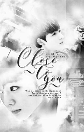 [SamHoon] CLOSE TO YOU by Siamchan