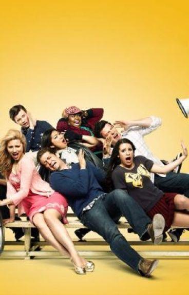 Glee School Shooting