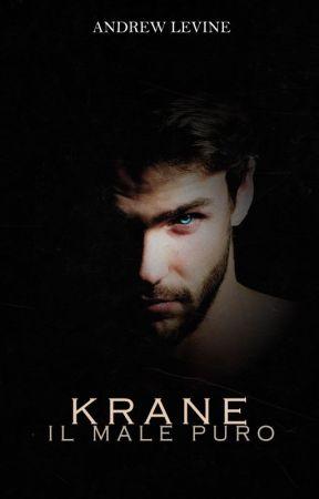 Krane: Il male puro by drelevine