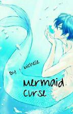 Mermaid Curse  by michellewang168