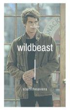 wildbeast || wolfstar by mrs_wsoldier