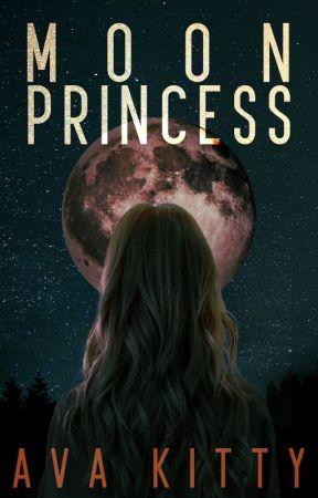 Moon Princess by Ava-kitty