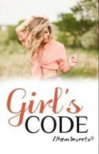 Girl's code by IlhamSecrets