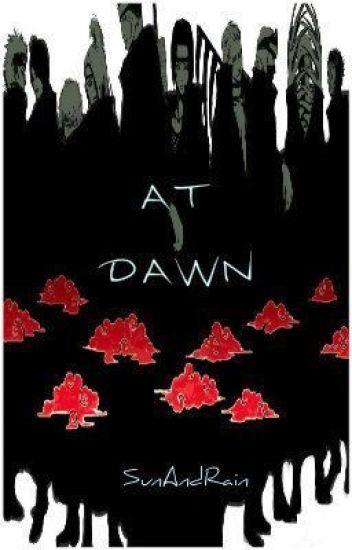 At Dawn (A Naruto Fanfic)