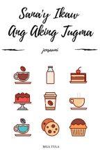 Sana'y Ikaw Ang Aking Tugma by jensaumi