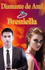 Diamante de Azul :Breniella by ArianeCabasan