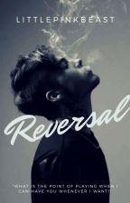 Reversal by Littlepinkbeast